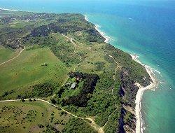 Die Küste von Mecklenburg-Vorpommern