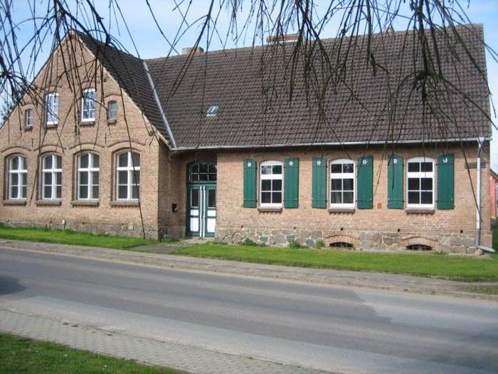 Multifunktionshaus Törpin, Gesamtansicht