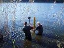 Kleiner Zillmannsee