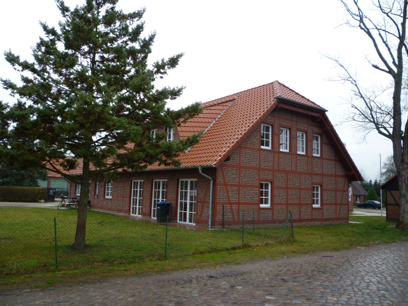 Dorfgemeindehaus Vipperow